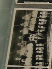 #5 Football soccer sheffield w  - Collector Sports card