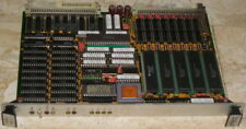 Force sys68k ISIO - 2 Intelligent Serial Input Output VME-bus Card