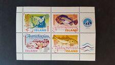 Sellos de islandia