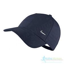 Casquette Nike sportswear Heritage 86 Bleu