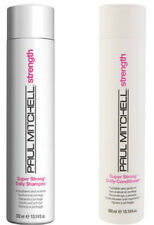 Paul Mitchell Super Strong Daily Shampoo And Conditioner 2 x 300 ml Gift Set New