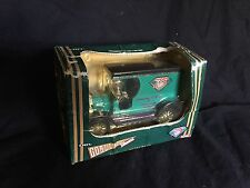 1994 ERTL Goal Line Classics Diecast Metal Bank Ford 75 Years NFL 1/25 Scale