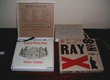 X-RAY BOOK CO..SIGNED BY HUNTER S. THOMPSON, FAIGENBAUM, MONTFORT PLUS LTD. ED.