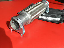 Flexrohr*Montage ohne  Schweißen+Schelle VW LUPO 6X 1,0i 37KW (50PS)