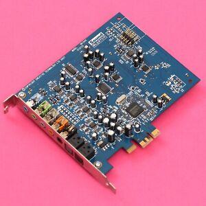 Creative Sound Blaster X-Fi Xtreme Audio PCIe Express x1 Audio Sound Card SB1040