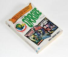 Pocket del terrore n.3 - La fiera dell'orrore - Ed. Williams 1974 - OTTIMO