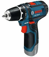 Bosch Perceuses-visseuses sans fil GSR 10 8-2-li