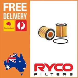Oil Filter for Ford Ranger PX & Mazda BT-50 Turbo Diesel - R2720P