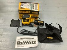 DEWALT 2.4 Amp 1/4 Sheet Finishing Sander Kit DWE6411K New