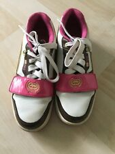 *TOP* Ecko Red Sneakers 38/39 *USA*