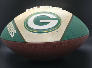 Green Bay Packers Football FROM BIRTH TO LEGEND