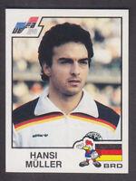 Panini - Euro 84 - # 150 Hansi Muller - Deutschland-BRD