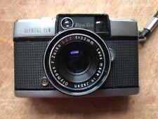 Olympus Pen D3 Demi-Monture Caméra avec 32 mm Rapide Objectif f1.7.