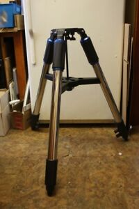 Meade LX80 LX-80 Heavy Duty Tripod w/ Built-in Slo-Mo Leg Levelers NEW OLD STOCK
