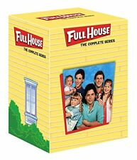 NEW Full House: The Complete Series Collection FREE SHIPPING