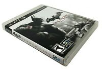 Batman Arkham City PLAYSTATION 3 (PS3) Used Tested Works