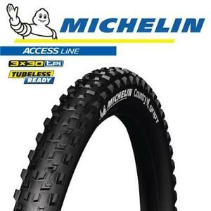"Michelin Bike Tyre - Country Grip'R - 26"" x 2.1"" - Wire - MTB - X-Country"