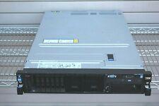 Ibm System X3650 M4 2 X Six Core 2.00Ghz E5-2620 8gb Sff 300Gb Server