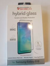 Invisible Shield Hybrid Glass for Samsung Galaxy S10