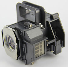 BRAND NEW ELPLP49 V13H010L49 LAMP AND HOUSING FOR EPSON Projectors 8350 Bulb