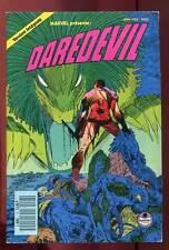 DAREDEVIL N°7. SEMIC. 1990.