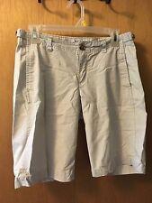Light gray Old Navy shorts women's size 2