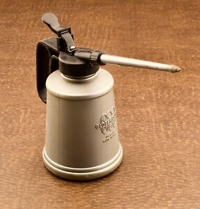 Globemaster Oil Can 79616 Trigger Pull Spout