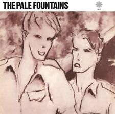 The Pale Fountains-Something On My Mind (special Edition)... LP + CD NEUF