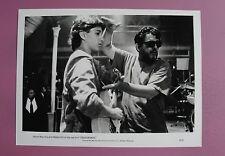 (X171) US-  Pressefoto - Ralph Macchio - Crossroads - Pakt mit dem Teufel (1986)
