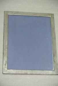 Vintage Reed And Barton Sterling Silver Picture Frame
