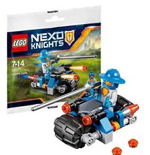 Lego Nexo Knights 30371 Knights Cycle New In Bag Free Postage