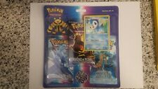 Pokemon Blister Pack Ex Crystal Guardians Diamond & Pearl Vintage Sealed Rare!!!