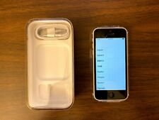 Apple iPhone 5C 32GB White Unlocked GSM