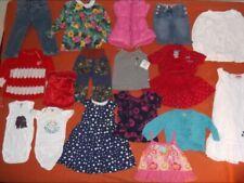 Bekleidungspaket zum Überraschen Baby Kinder Mädchen Junge 20 Teile Gr. 50-152