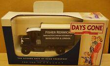 DG066024 Days Gone Lledo Boxed Die Cast Model - Dennis Delivery van..