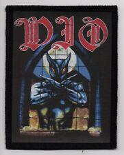 DIO PATCH / SPEED-THRASH-BLACK-DEATH METAL