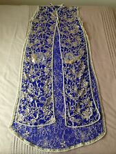 Indian Pakistani ethnic wedding dress salwar kameez NEW