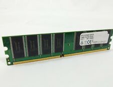 Hyperam HYU1276481GBOE 1GB PC-2700 DDR 333 184 PIN DIMM RAM