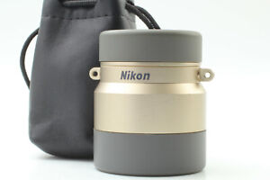 [NEAR MINT+++] Nikon Pro-Loupe Lupe 4X Magnifying Lens from JAPAN #00313
