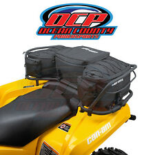 NEW CAN-AM SOFT STORAGE BAG FOR RACK EXTENSIONS OUTLANDER ATV MAVERICK 715001934