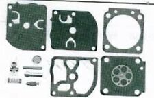 Zama Carburetor Rebuild Overhaul Kit C1M-K76 C1M-K49 C1M-K25B C1M-K49C RB-44 OEM