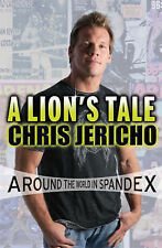 A Lion's Tale: Around the World in Spandex-ExLibrary