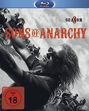 Sons of Anarchy - 3 Season / 3 Staffel  - 3 Blu Ray Box - Neu u. OVP - FSK 18