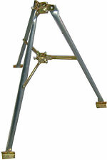 "Easy Up EZ 48-3A  Heavy Duty 3' Tripod for Masts up to 1-3/4"" OD (USA Made)"