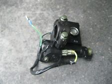 08 Eurospeed Chinese Scooter GTR 150 Left Clutch Master Cylinder 21C