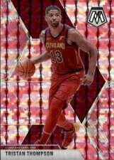 2019-20 Panini Mosaic Pink Camo #147 TRISTAN THOMPSON Cavaliers