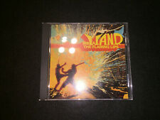 Played Once The Flaming Lips The W.A.N.D. Cd Single Wand Psychedelic Rock Pop