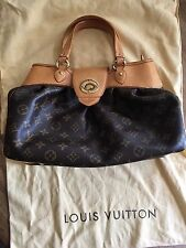 Louis Vuitton Boetie Pm Monogram Canvas Purse Excellent Condition Handbag