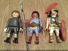 Playmobil FIGURAS, Roman & Gladiador +1