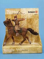 Schleich Orientale - 70039 Bogenschütze auf Pferd in OVP